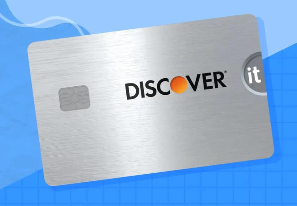 discover it student chrome